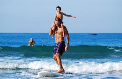 tips for a gold coast family holiday