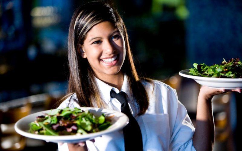 Waiters Challenge